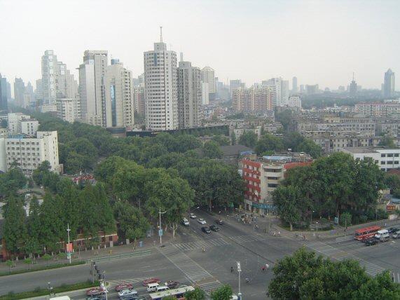 Fichier:Nanjing skyline.jpg