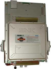 Hyper Neo Geo 64 arcade system