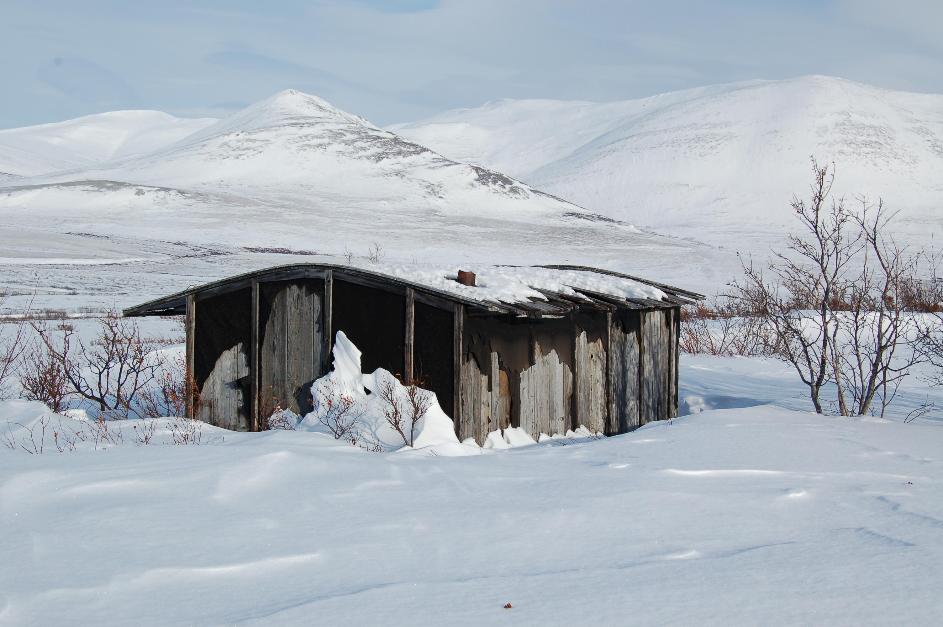 Nome Alaska 99762