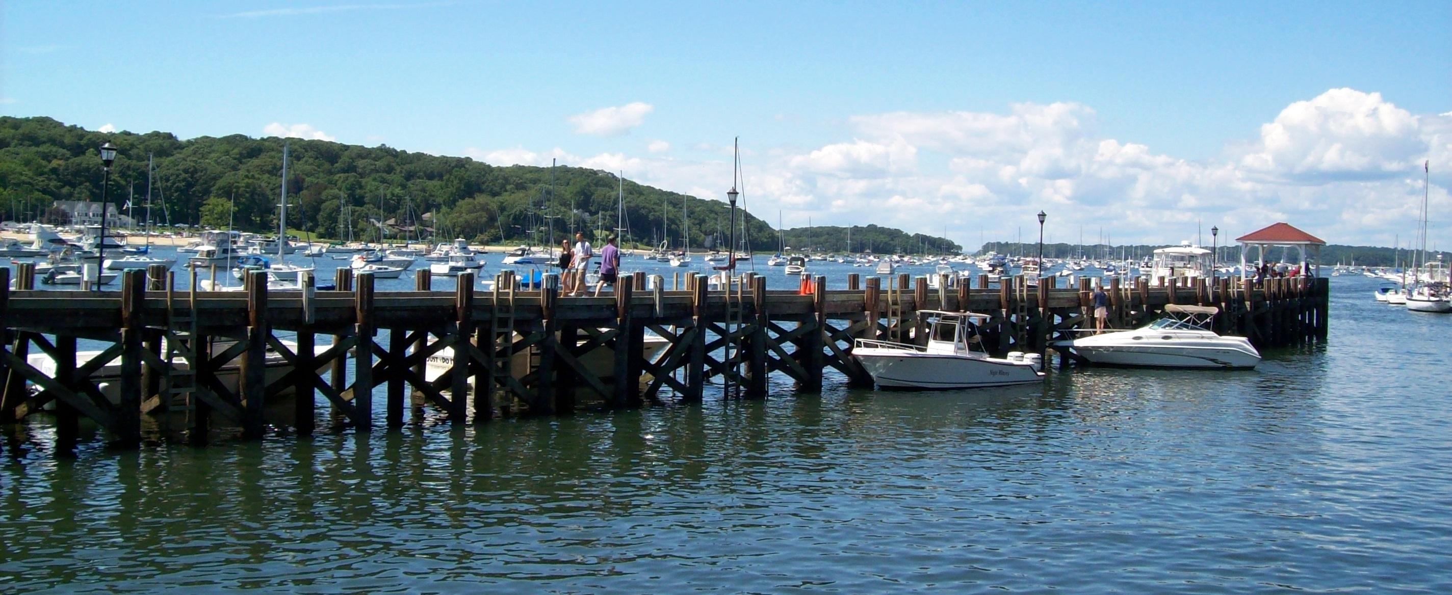 Lij Long Island Ny
