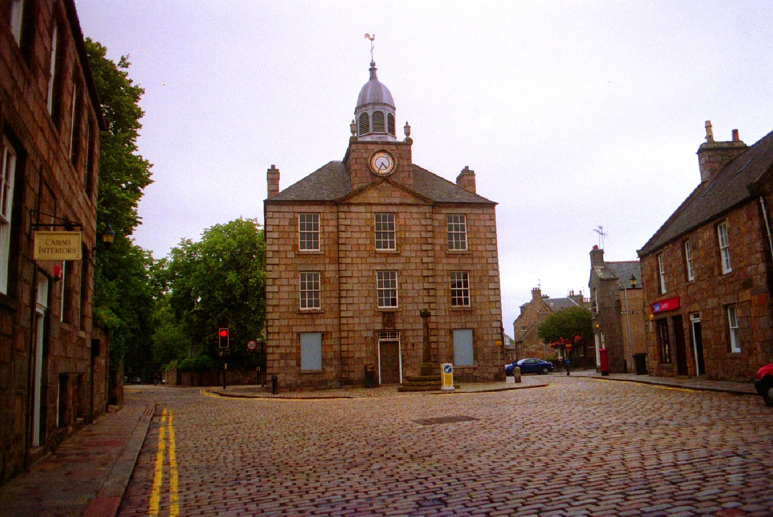 File old aberdeen town house 2003 jpg wikipedia for Classic house 2003