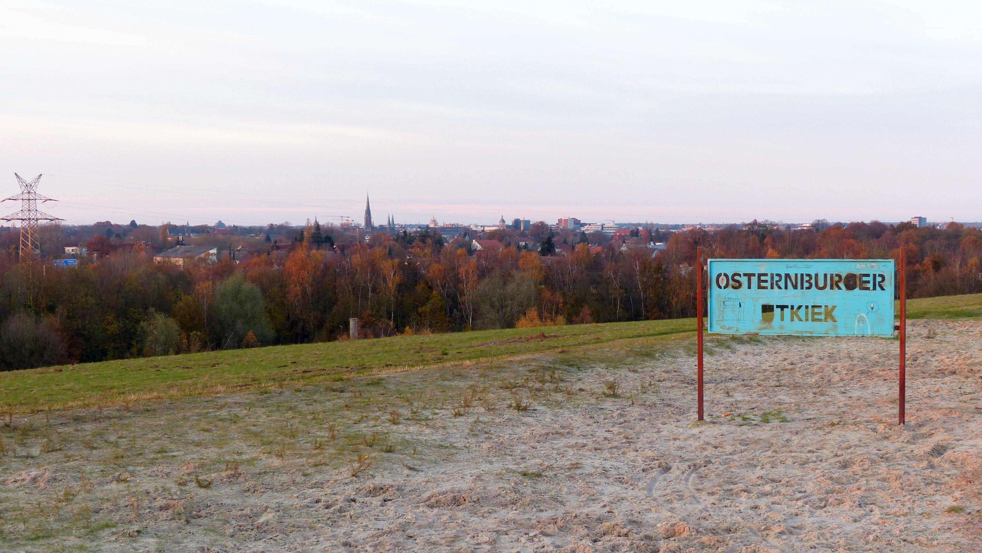 Mülldeponie oldenburg Recyclinghöfe Nord,