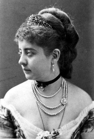 Maria Louise Ramé