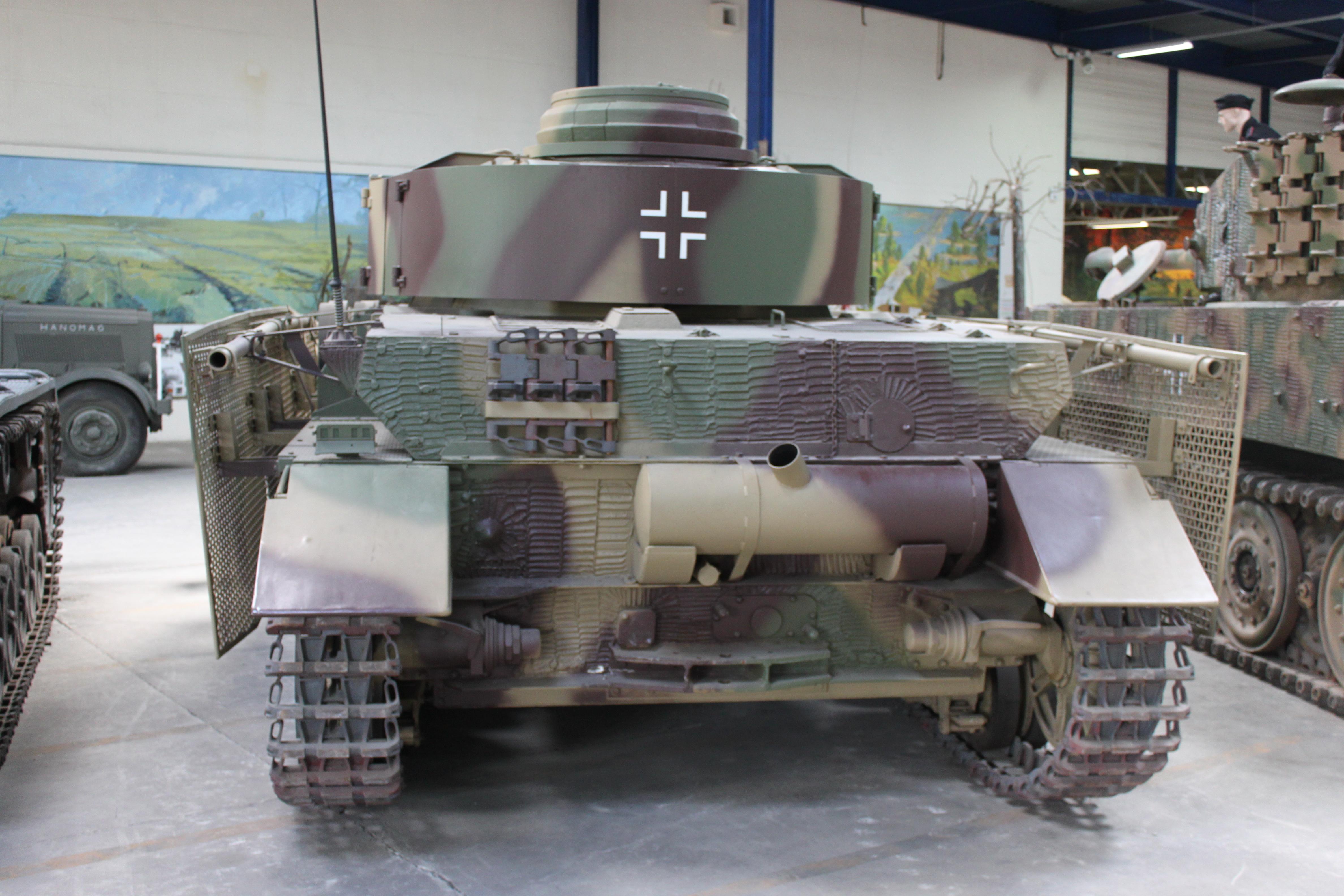 File Panzer Iv Saumur Jpg Wikimedia Commons