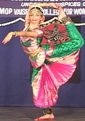 variant of Parsvanikutttakam karanaKarana