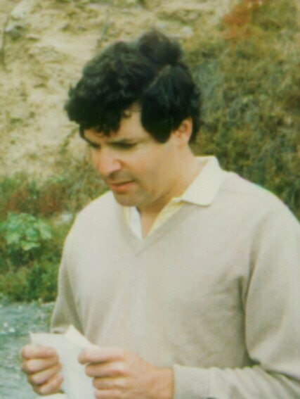 Paul Horowitz (1986)