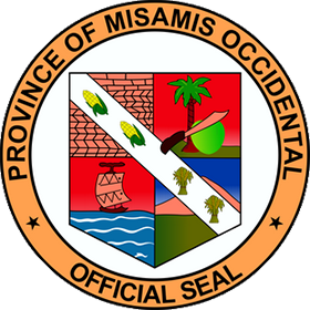 Siegel der Provinz Misamis Occidental