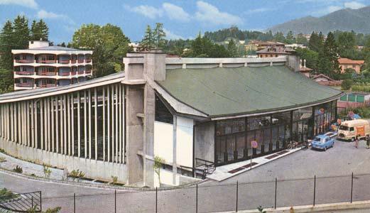 Piscina comunale fausto fabiano wikipedia for Piscina wikipedia