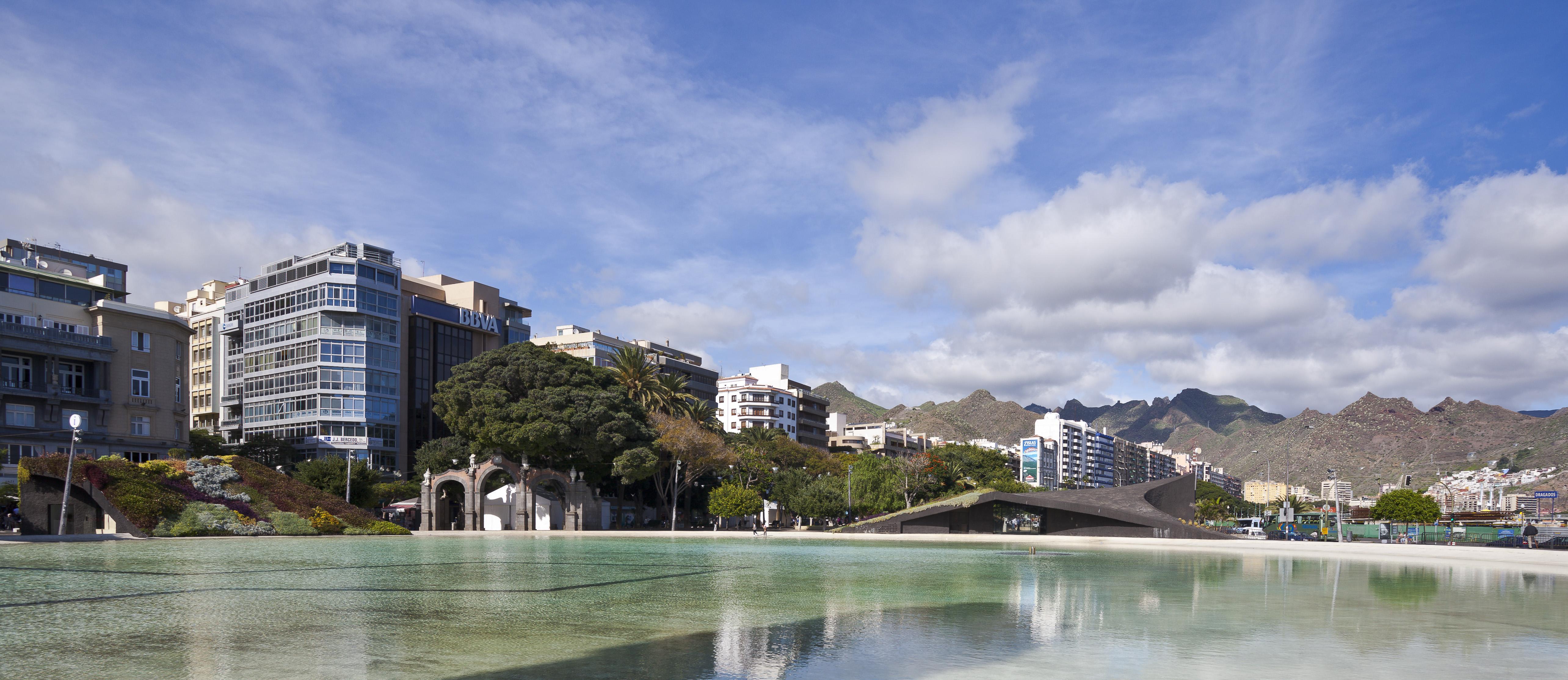 File Plaza De Espa 241 A Santa Cruz De Tenerife Espa 241 A 2012