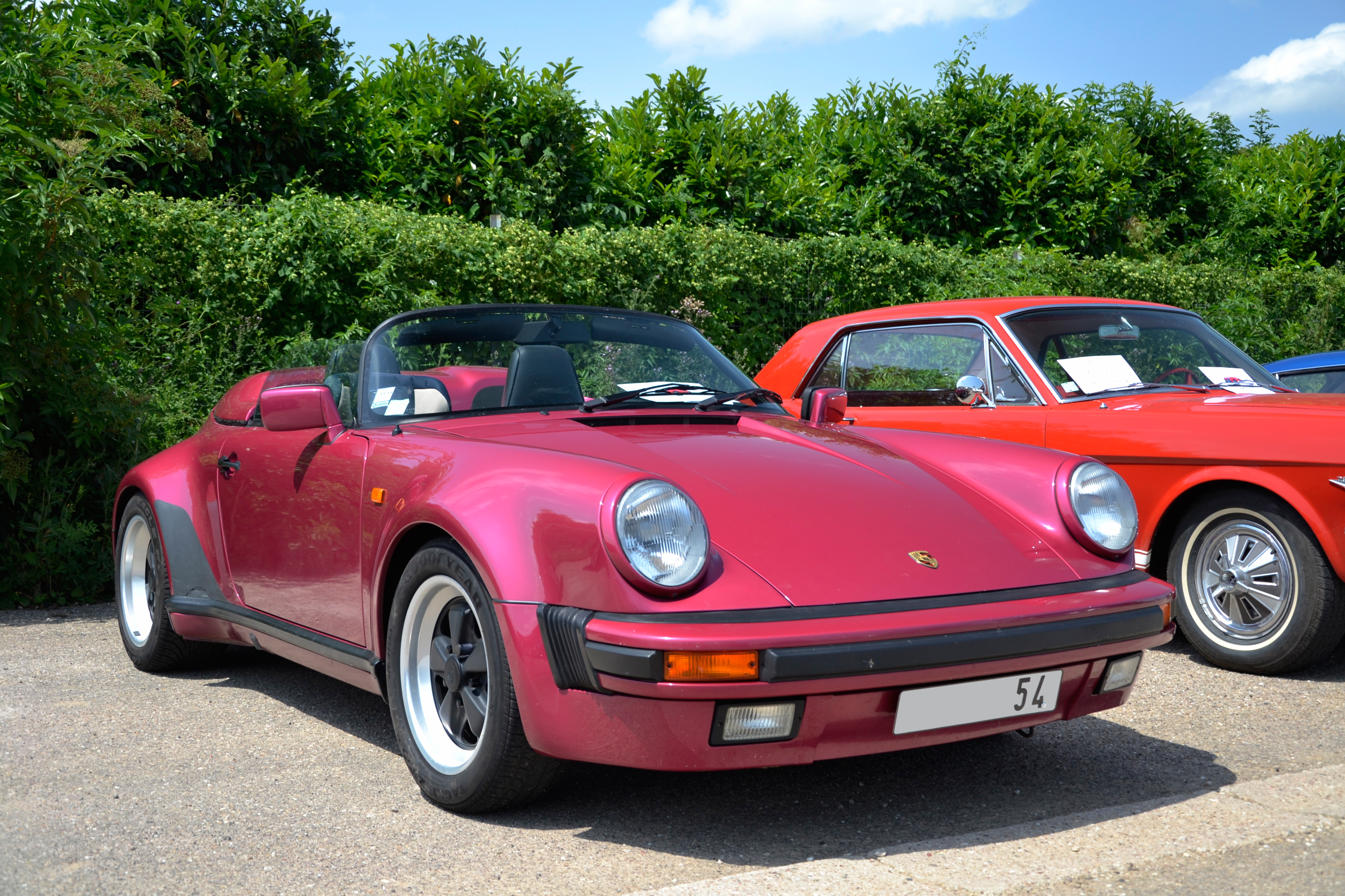 File Porsche 911 Speedster 7473710282 Jpg Wikimedia Commons