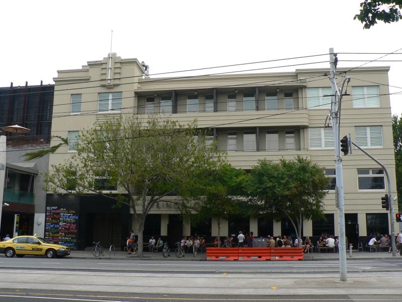 The Prince Of Wales Hotel St. Kilda | 29 FITZROY Street, ST KILDA, Victoria 3182 | +61 3 9536 1176