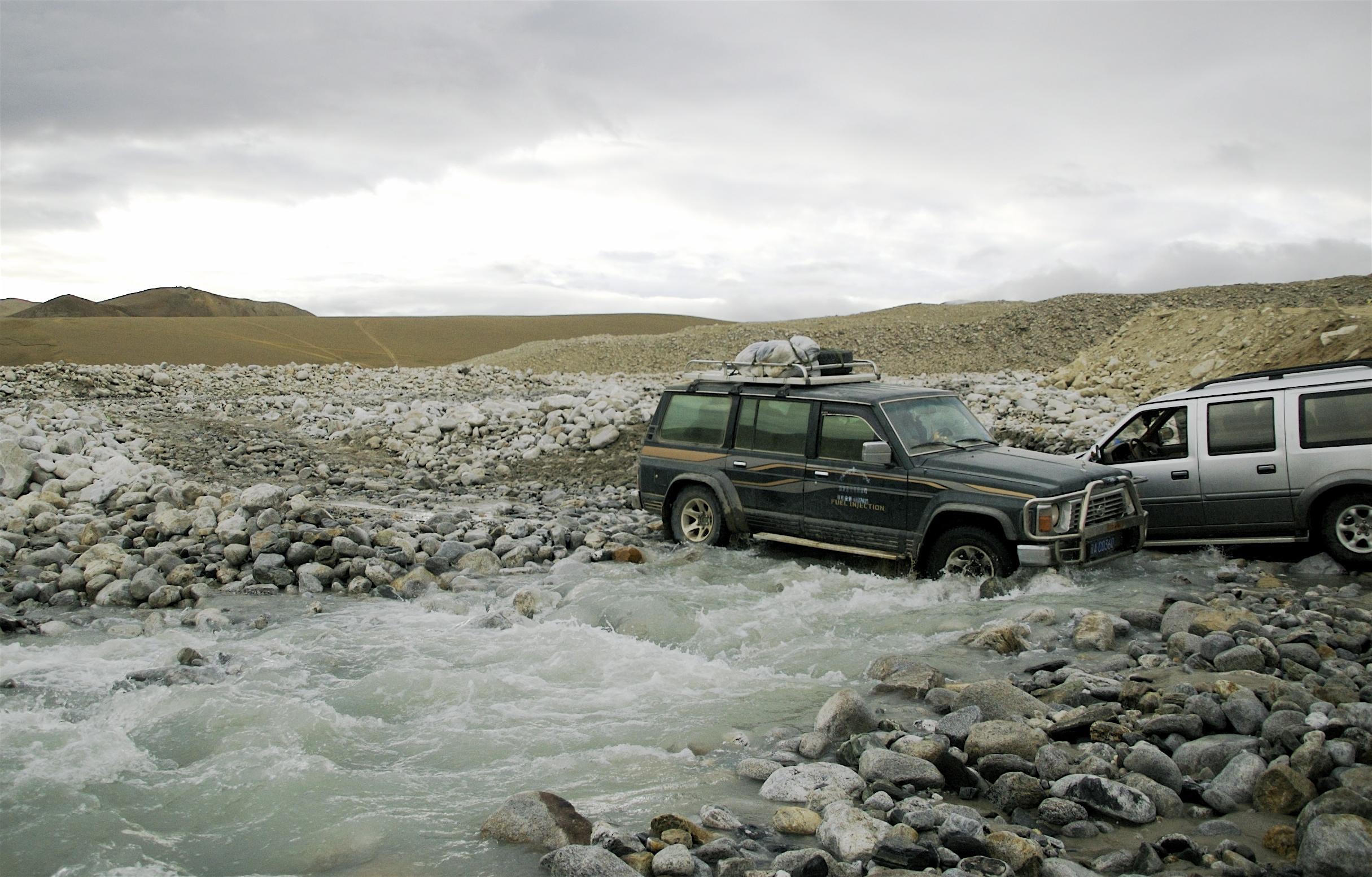 Qomolangma National Park Quiz