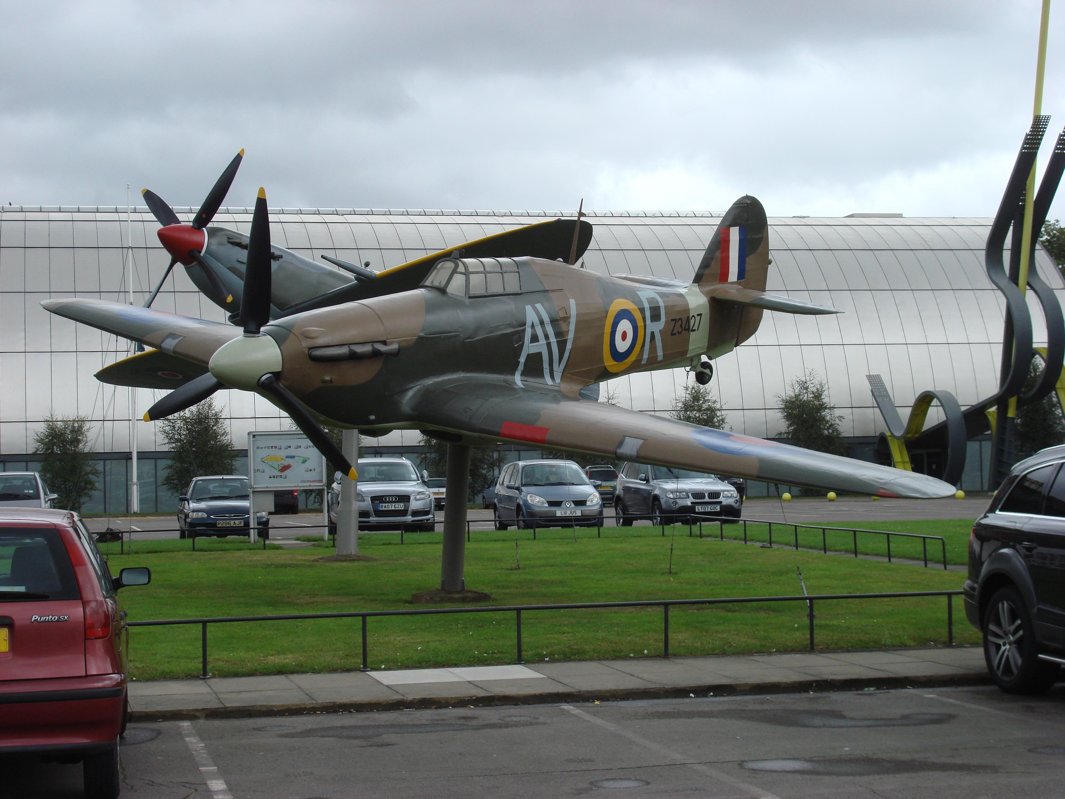File:RAF Museum London...