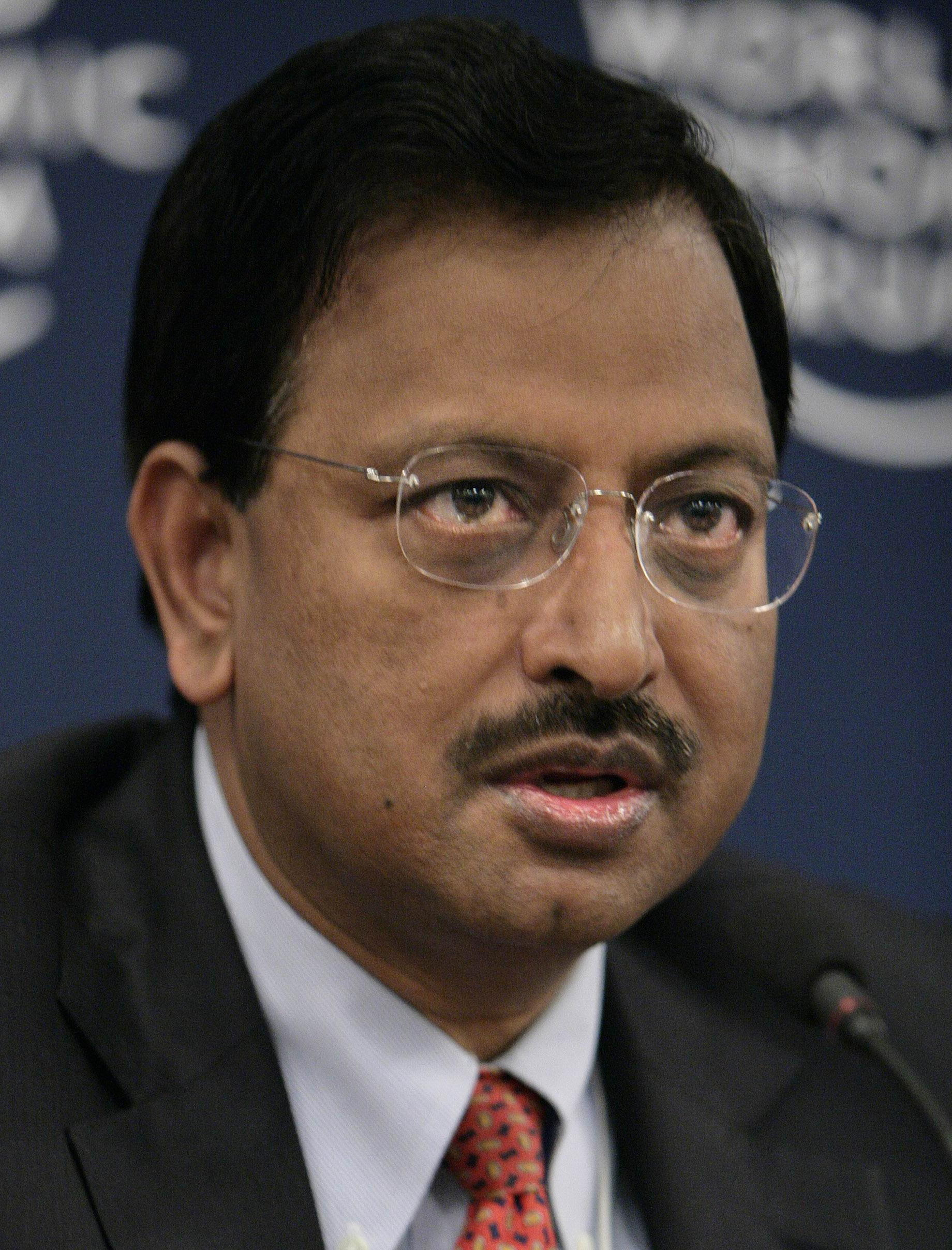 Satyam S Raju Brothers Get 7 Years In Jail For Fraud