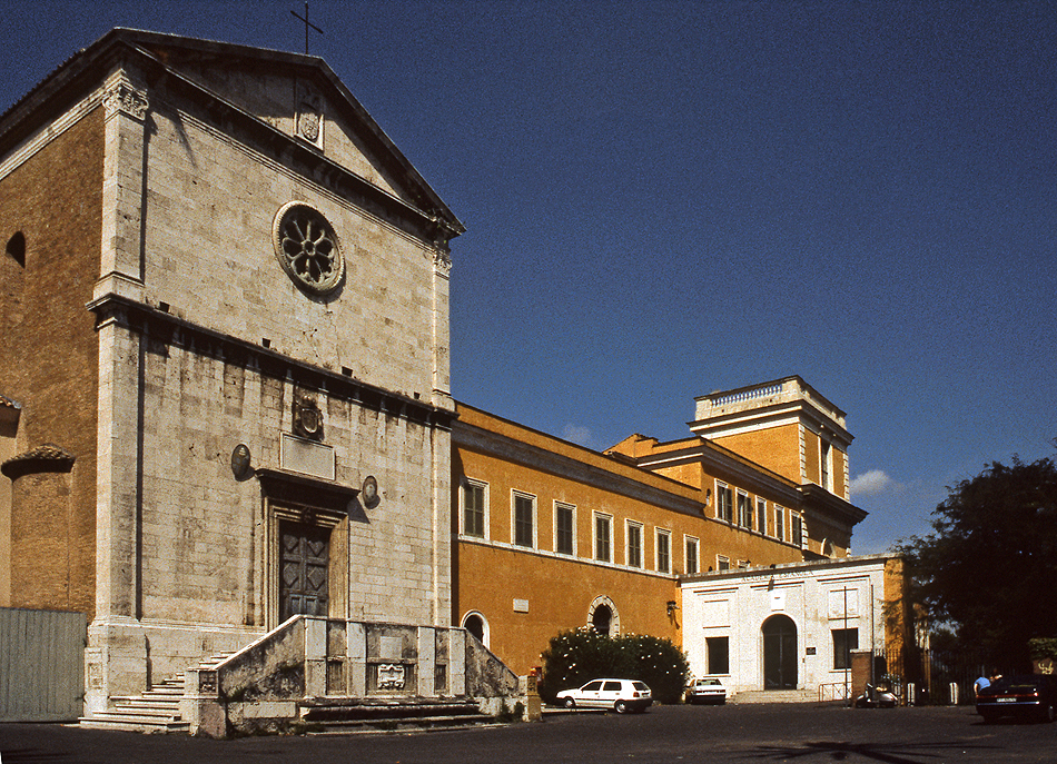 academia de espana en roma