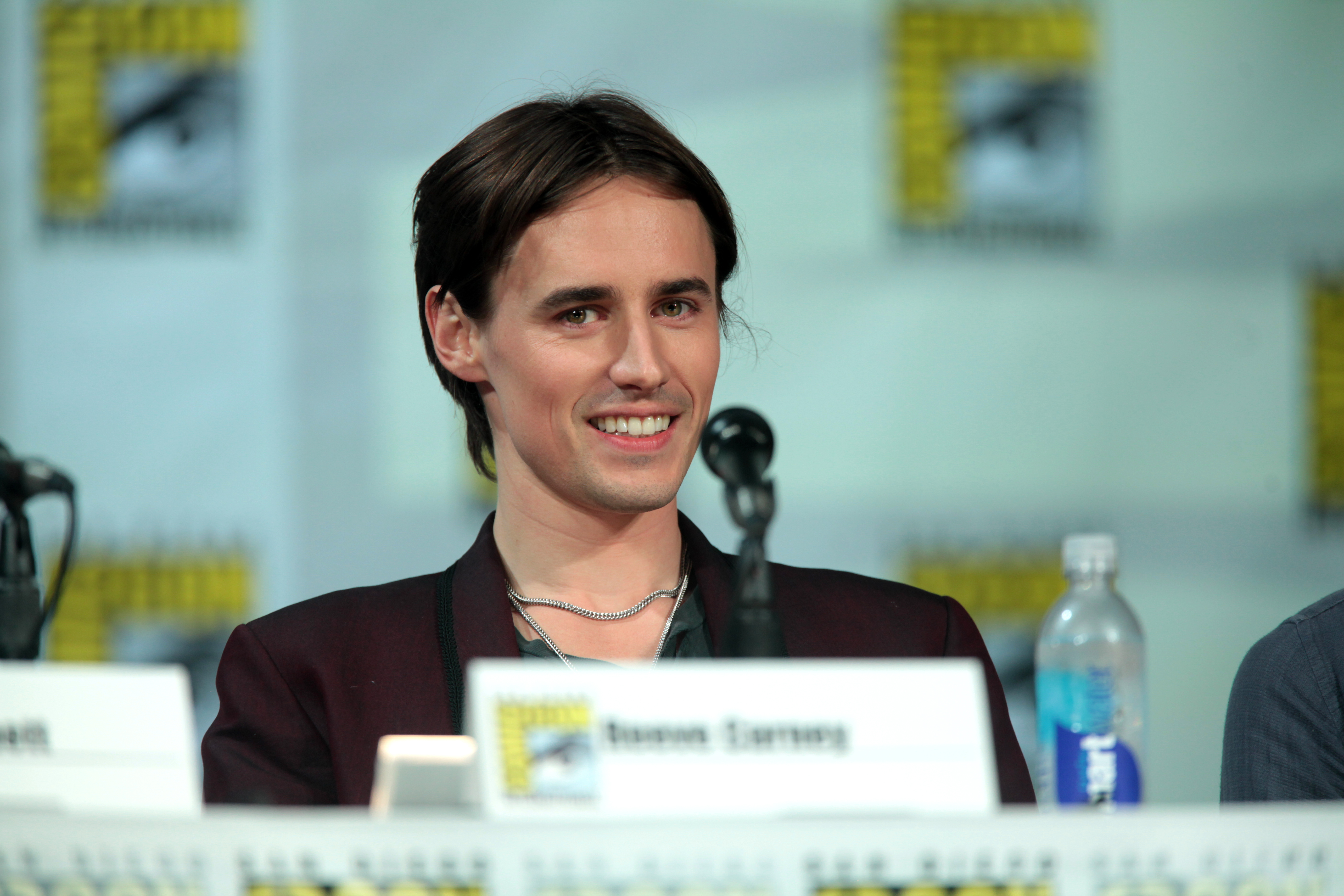 reeve carney think of you перевод