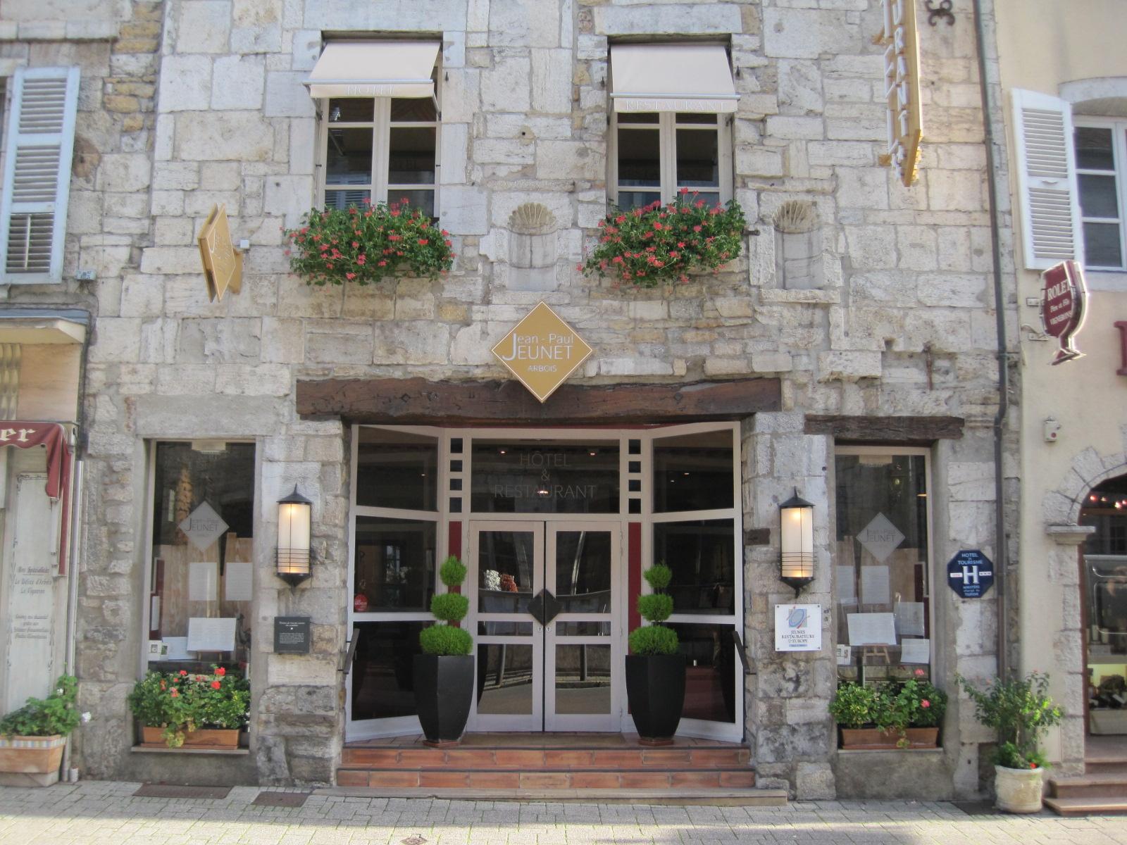 Restaurants Rue Jean Jaures