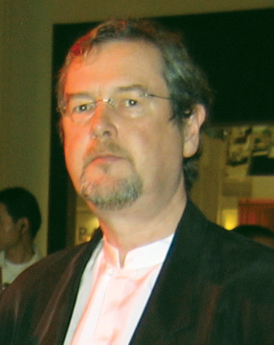 Richard Harvey Net Worth