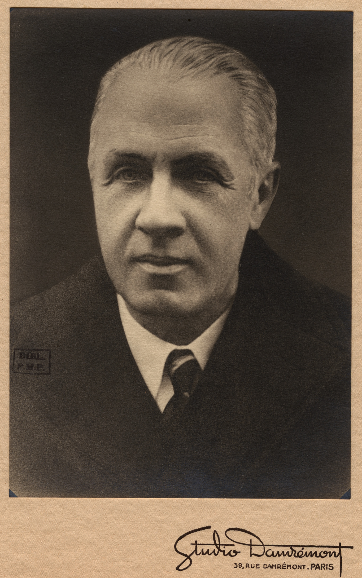 picture Jean-Louis Roux