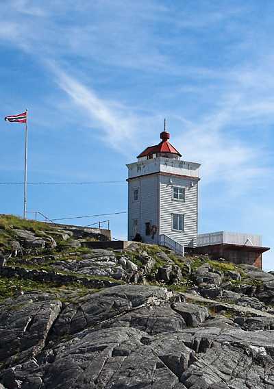 Ryvarden Lighthouse Wikipedia