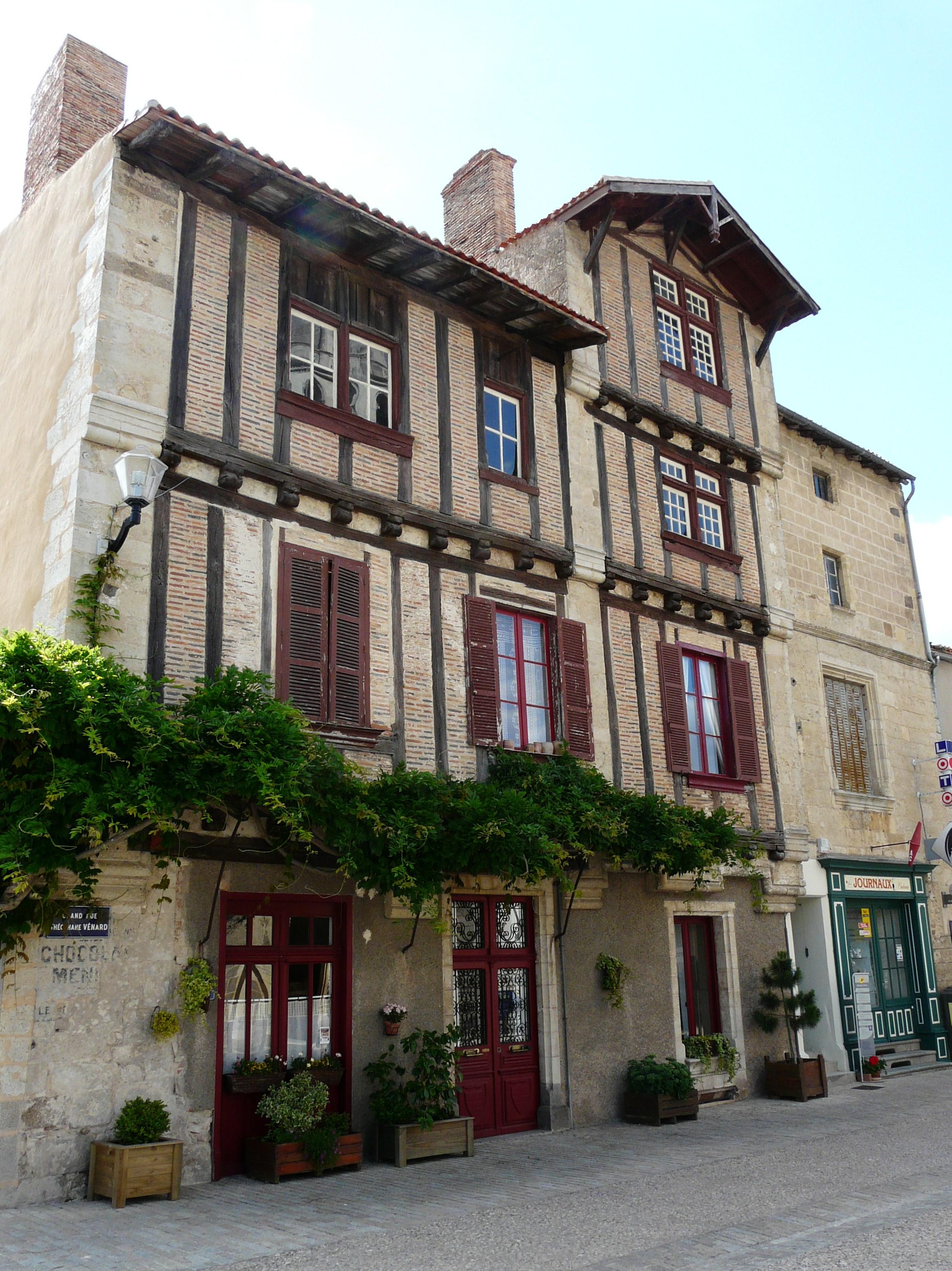 Hotel Sevres Saint Germain  Rue Saint Placide