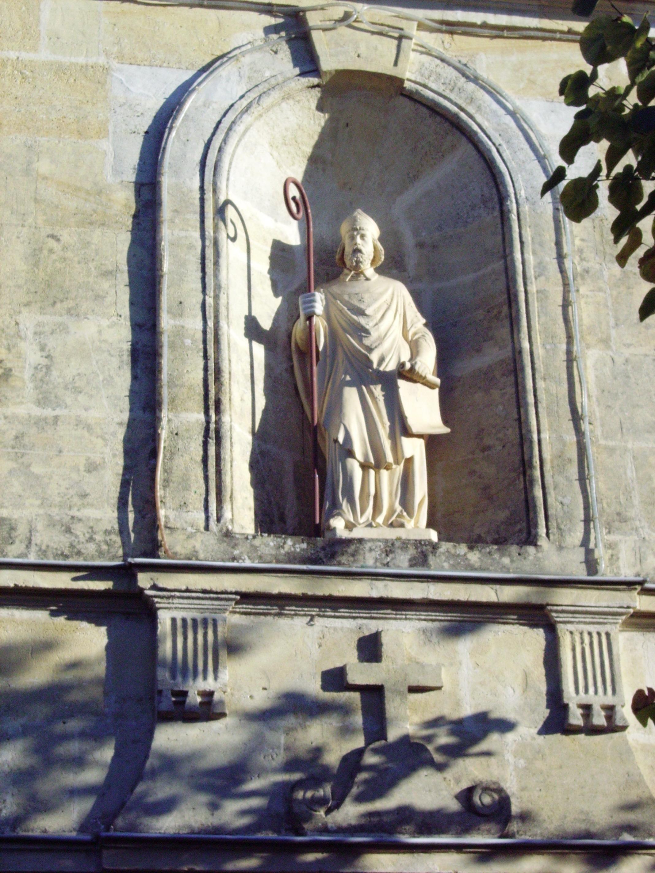 Sint-Medardusabdij - Wikipedia