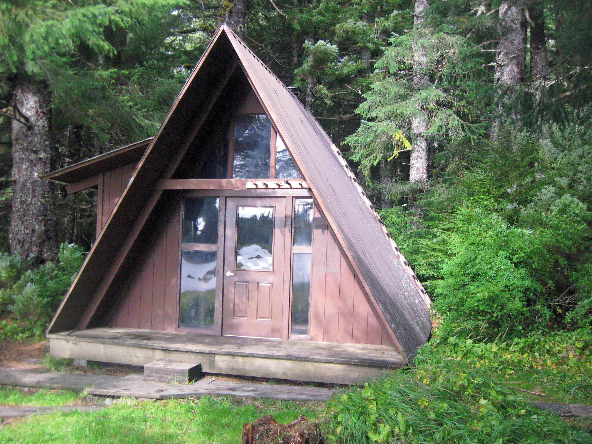 File salt chuck east wikimedia commons for Modified a frame cabin