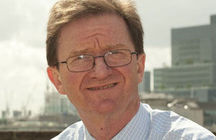 Sam Younger Chief Executive of the Charity Commission