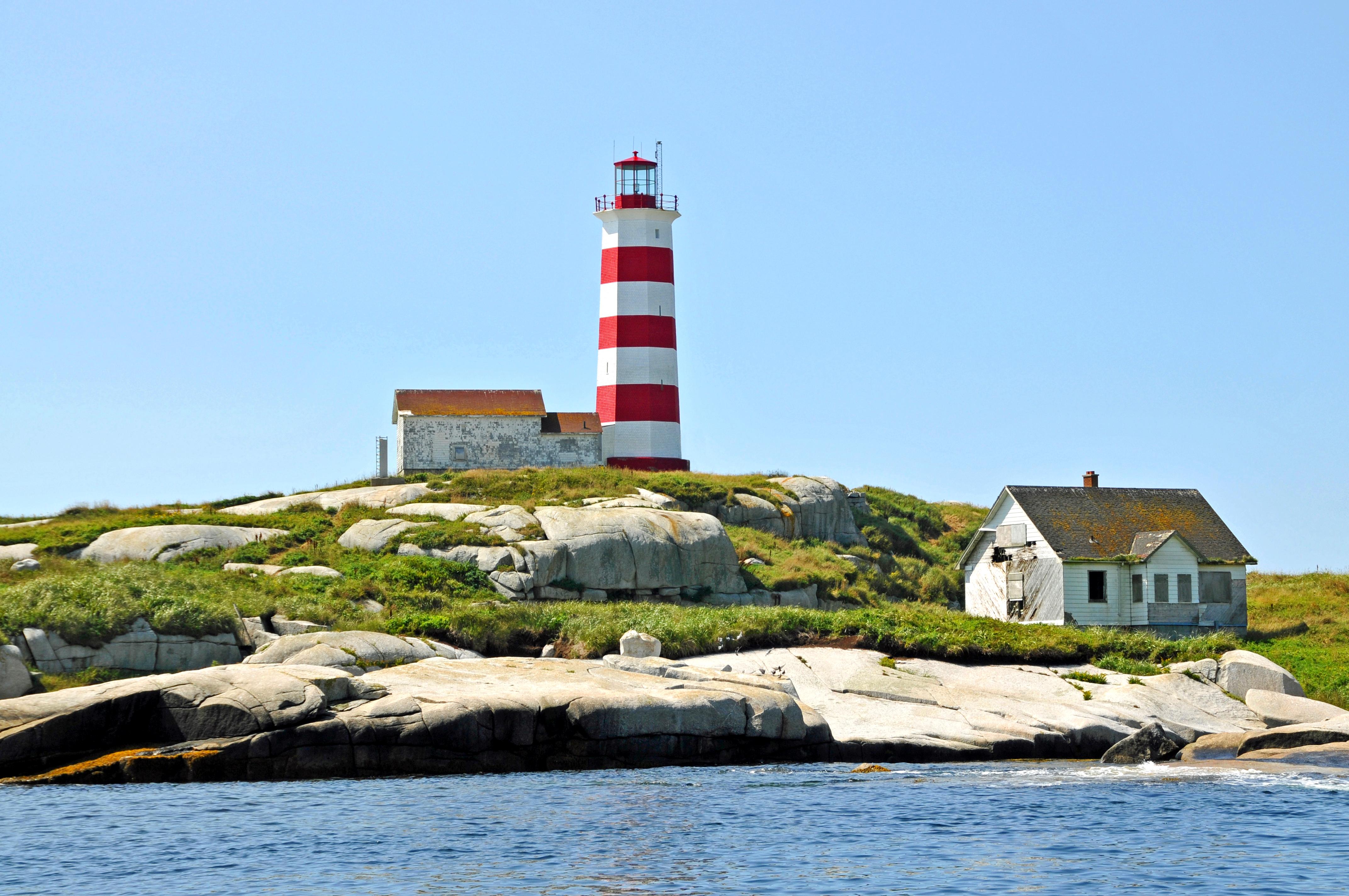 Island Hope Island