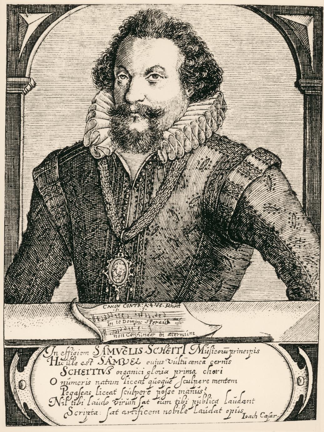 Samuel Scheidt  Wikipedia