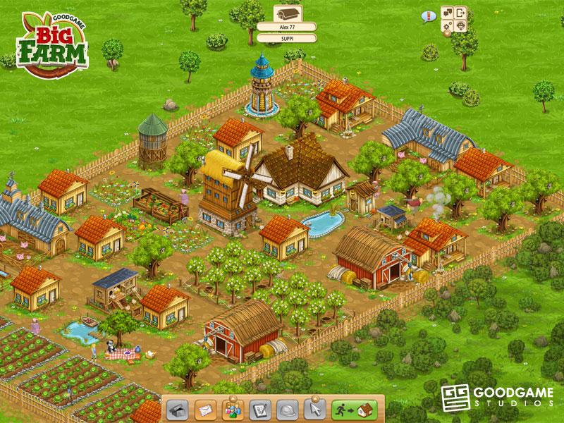The Big Farm