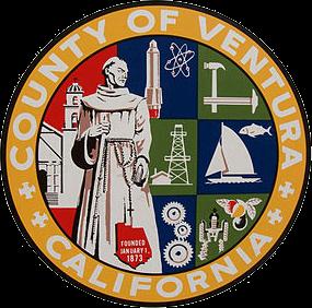Image result for ventura county emblem