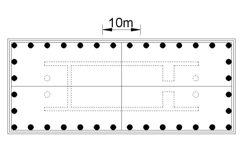 File Segesta Temple Plan Bjs Png Wikimedia Commons