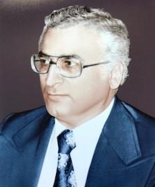 Iranian archaeologist