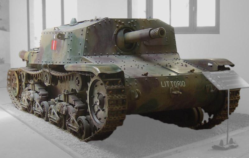 Semovente M42.Saumur.0008fefh
