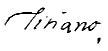 Signatur Tizian.PNG
