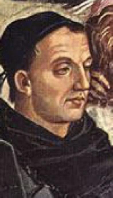 Blessed Fra Angelico - Feb 18