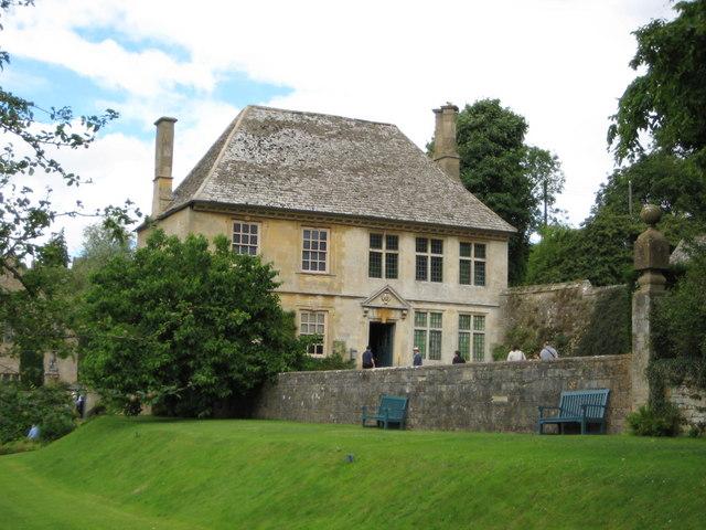 Snowshill Manor - geograph.org.uk - 925247
