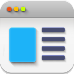 File Softies Icons Browser 256px Png Wikimedia Commons