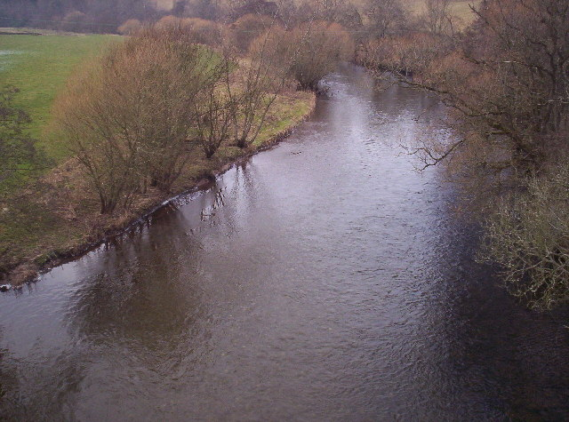 """""""L'Ecosse mon pays !!!"""" South_Esk_River_-_geograph.org.uk_-_115824"""
