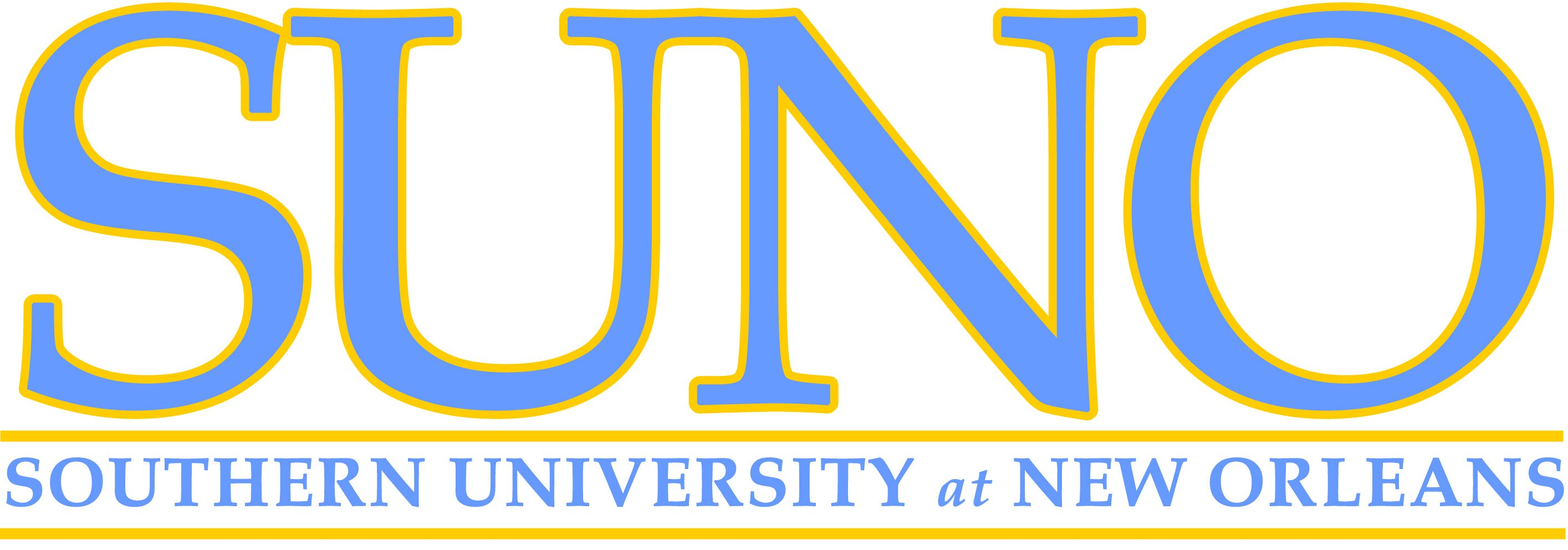 Description southern university new orleans logo picture