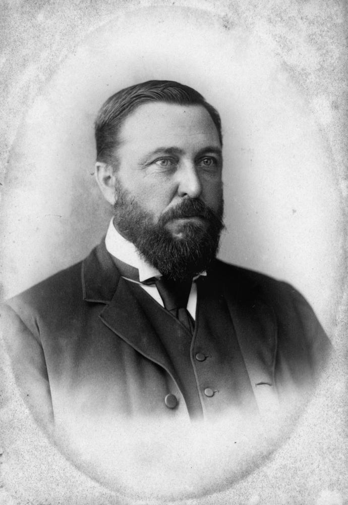 Horace Tozer - Wikipedia
