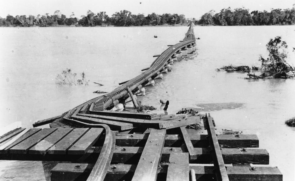 Burdekin Bridge Queensland Bridge Over The Burdekin