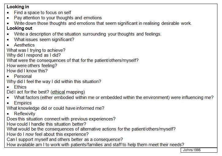examples of reflective jounals for ece Good practice in teaching and learning learning journals and logs, reflective diaries 2003 2 learning journals, logs and reflective diaries are terms often used interchangeably however, the purposes of them may differ slightly when keeping a learning example of this comes from.