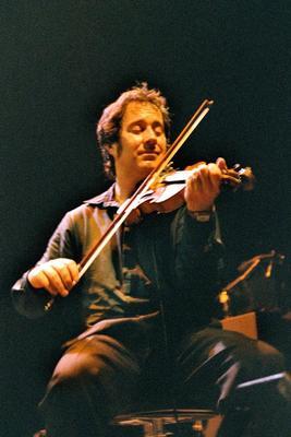 Steve Wickham