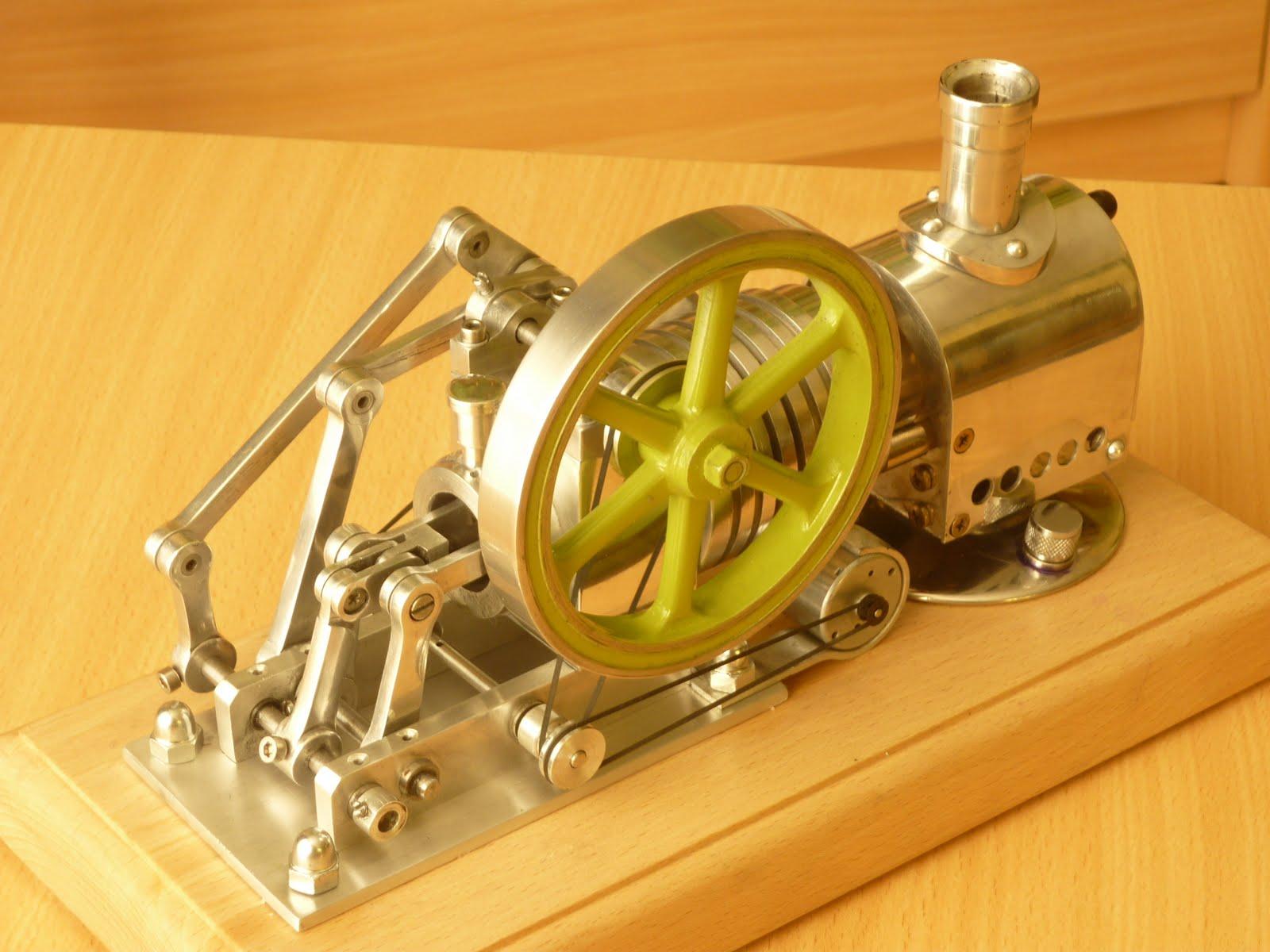 Как сделать двигателей стирлинга