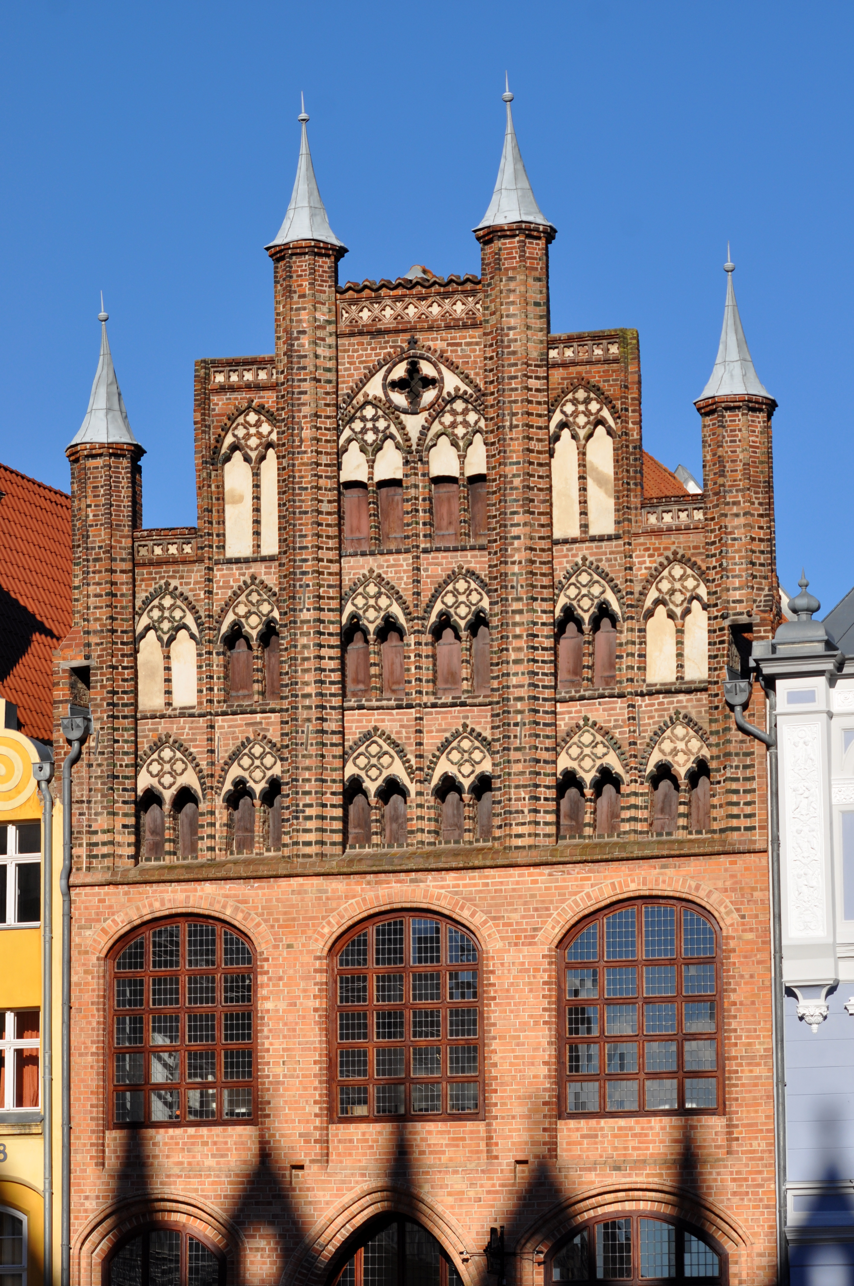 an analysis of the hanseatic league of northern germany and the baltic region The changing fortunes of low german: from dialect to literary language  league throughout the baltic region and due  in northern germany have a.