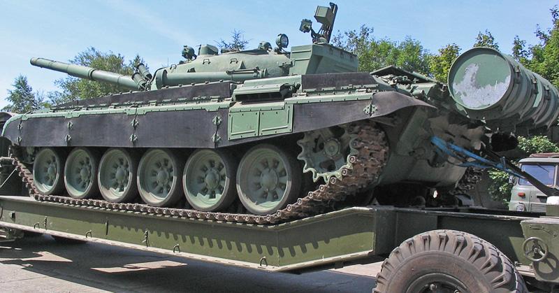 Т-72 — ArmorWiki - armor kiev ua