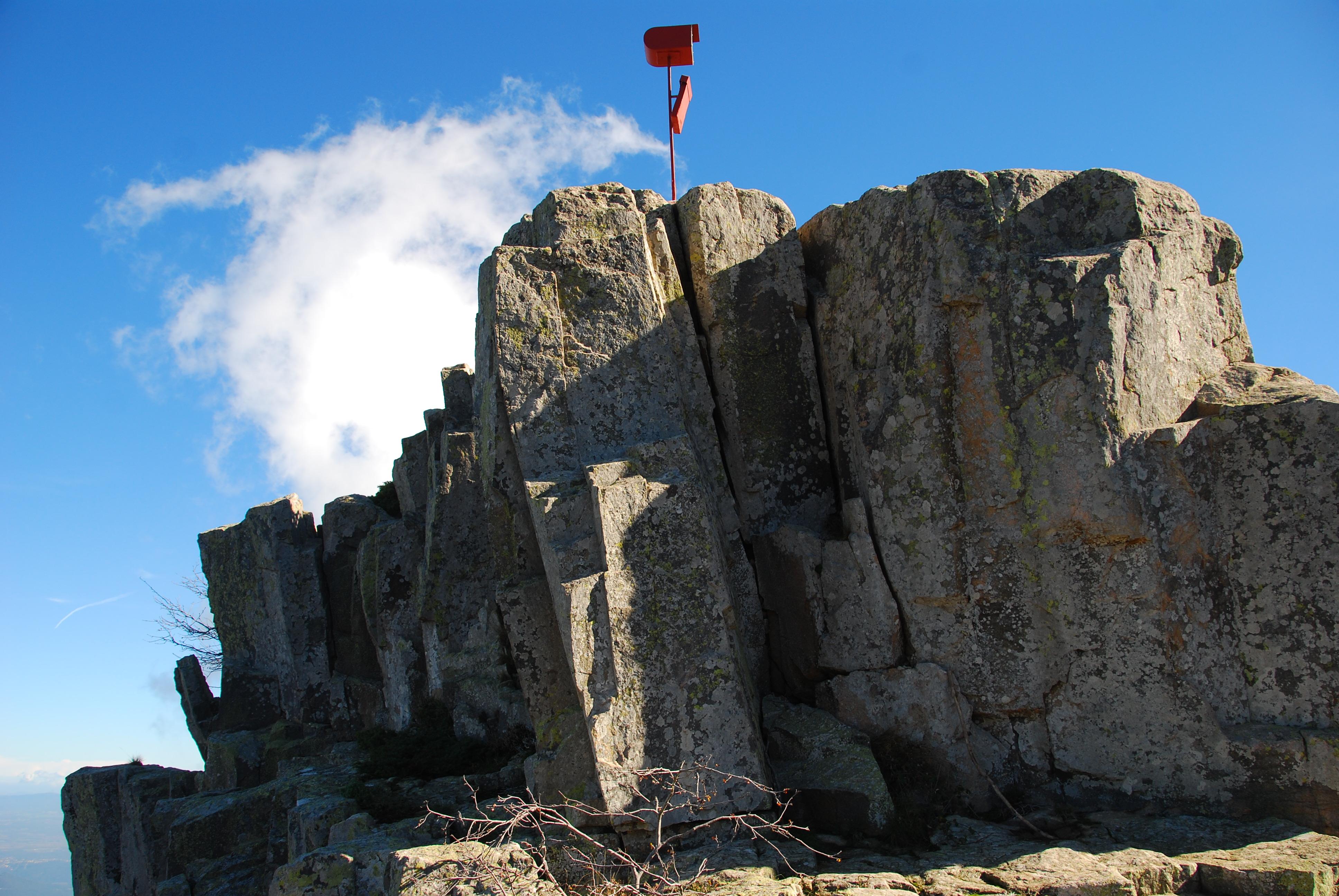 Turó de Morou (1.308 m)