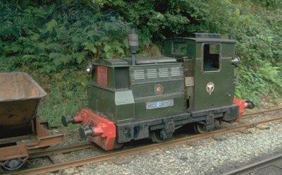 File:Talyllyn Railway Midlander No 5.jpg